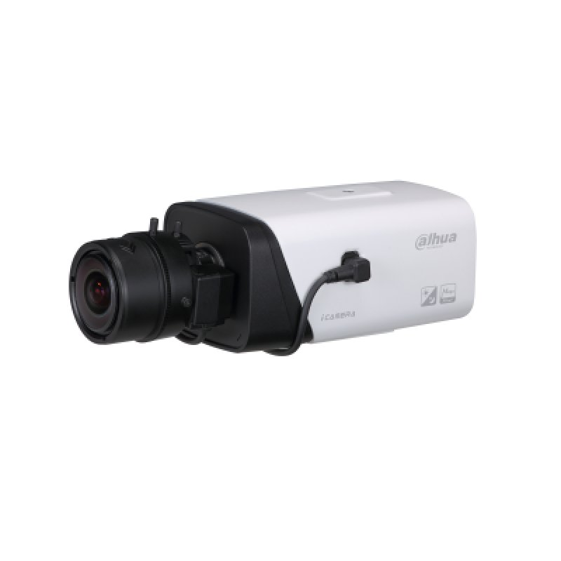 dahua IPC-HF81230E 12MP Box Network Camera