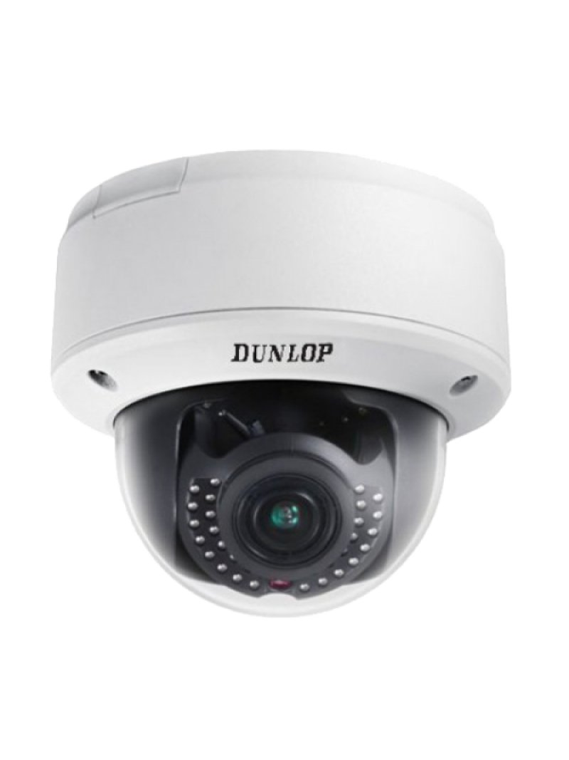 2mp ip dome kamera