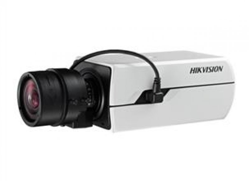 haikon DS-2CD4C36FWD-(A)(P)3 MP Ultra-Low Light Smart Box Camera