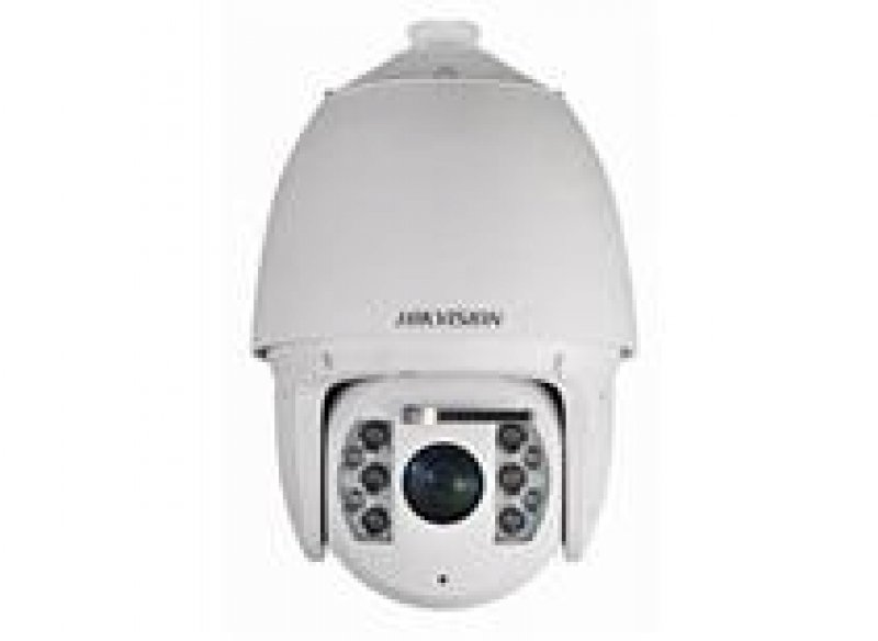 haikon DS-2DE7176 series1.3MP HD Network IR Speed Dome