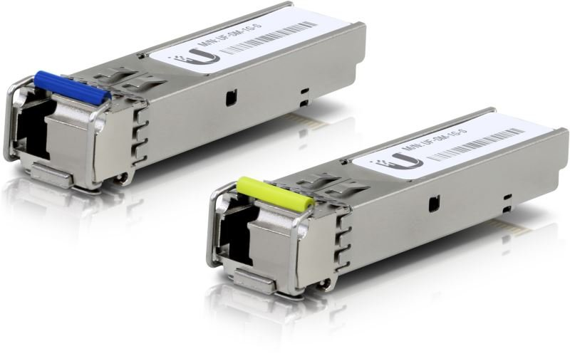UBNT U Fiber SFP Single-Mode 1G Modül