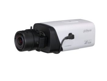 dahua IPC-HF5431E-E 4MP WDR Box Network Camera