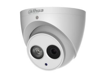 dahua IPC-HDW4831EM-ASE 8MP IR Eyeball Network Camera