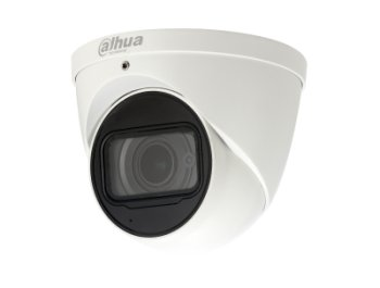 dahua IPC-HDW5631R-ZE 6MP WDR IR Eyeball Network Camera