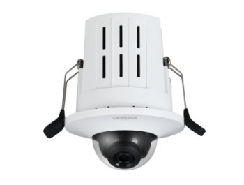 dahua IPC-HDB4431G-AS 4MP HD Recessed Mount Dome Network Camera