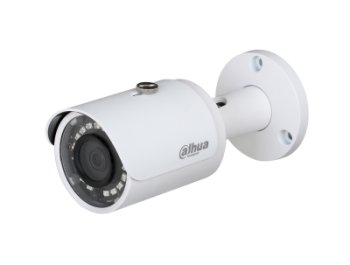 dahua IPC-HFW1420S 4MP Network IR Mini-Bullet Camera