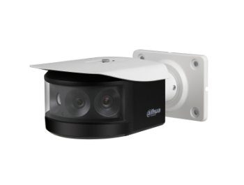 dahua IPC-PFW8800-A180 4x2MP Multi-Sensor Panoramic Network IR Bullet Camera