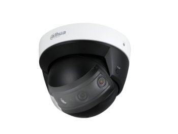 dahua IPC-PDBW8800-A180 4x2MP Multi-Sensor Panoramic Network IR Dome Camera