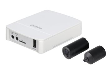 dahua IPC-HUM8230 2MP Covert Pinhole Network Camera
