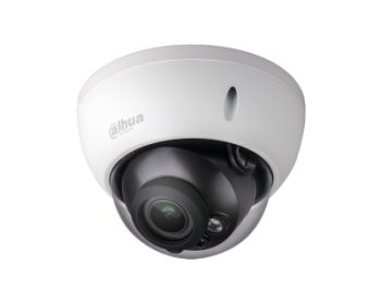 dahua IPC-HDBW2221R-ZS/VFS 2MP WDR IR Dome Network Camera