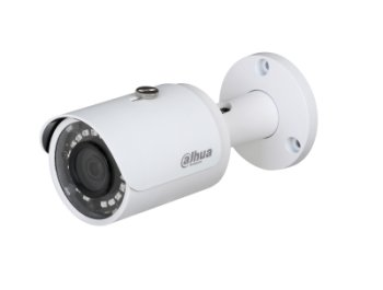 dahua IPC-HFW1020S 1MP IR Mini-Bullet Network Camera