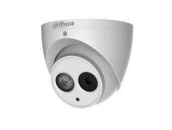 dahua IPC-HDW4830EM-AS 8MP IR Eyeball Network Camera