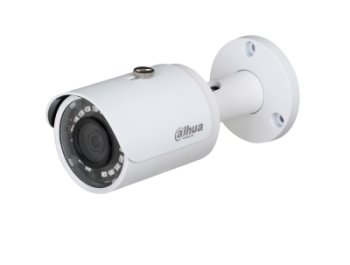 dahua IPC-HFW4431S 4MP WDR IR Mini Bullet Network Camera