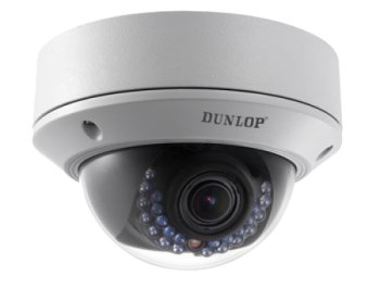 2MP Motorize Dome IP Kamera