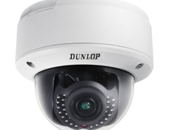 2MP Motorize Dome Kamera