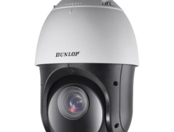 2MP Speed Dome Kamera
