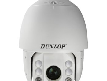 1.3MP Speed Dome Kamera