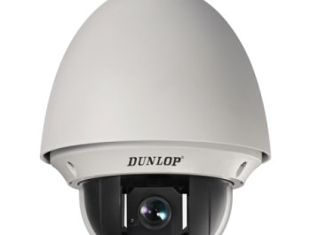 Speed Dome Kamera 2Mp