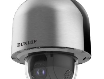 2MP Speed Dome ip kamera
