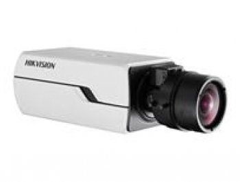 "haikon DS-2CD4025FWD-(A)(P)2 MP 1/2.8"" CMOS ICR Network Box Camera"