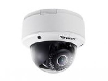 haikon DS-2CD4125FWD-(I)(Z)2 MP CMOS Vandal-proof Network Dome Camera