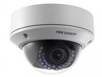 haikon DS-2CD2742FWD-I(S)4MP WDR Vari-focal Dome Network Camera