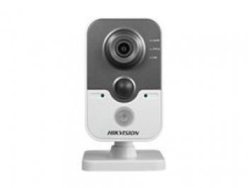 haikon DS-2CD2432F-I(W)3MP IR Cube Network Camera