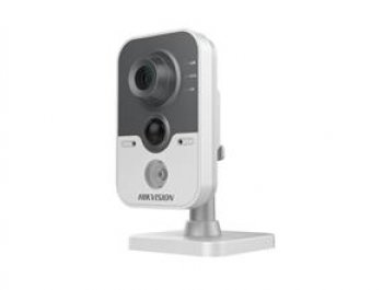 haikon DS-2CD2410F-I(W)1MP IR Cube Network Camera