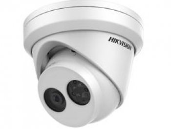 haikon DS-2CD2335FWD-I3 MP Ultra-Low Light Network Turret Camera