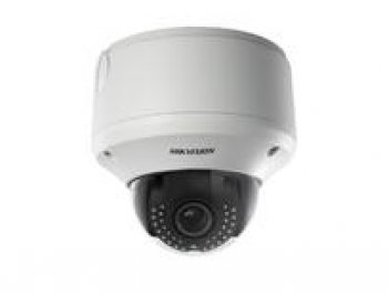 haikon DS-2CD4312F-I(Z)(H)(S)1.3MP Low-light Outdoor Dome Camera