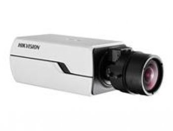 haikon DS-2CD4085F-(A)(P)4K Smart Box Camera