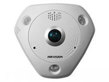 haikonDS-2CD6362F-I(V)(S)6MP Fish-eye Network Camera