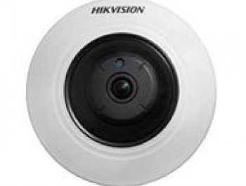 haikon DS-2CD2942F-(I)(W)(S)4MP Compact Fisheye Network Camera