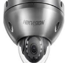 haikon DS-2XC6142FWD-IS4 MP Anti-Corrosion Network Dome Camera