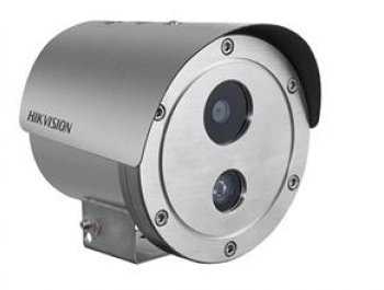 haikon DS-2XE6242F-IS/316L4 MP Explosion-Proof Network Bullet Camera