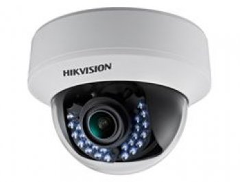 haikon DS-2CE56C5T-(A)VFIRTurbo HD720P Indoor Vari-focal IR Dome Camera