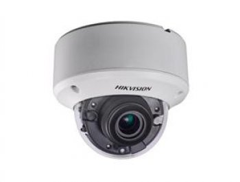 haikon DS-2CC52D9T-AVPIT3ZE2MP Ultra Low-Light PoC Dome Camera