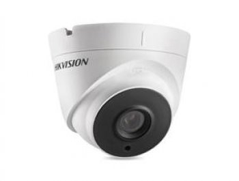 haikon DS-2CC52D9T-IT3E2MP Ultra Low-Light PoC Turret Camera