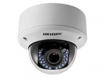 haikon DS-2CE56D1T-(A)VPIR3ZHD1080P Motorized Vari-focal Vandal Proof IR Dome Camera