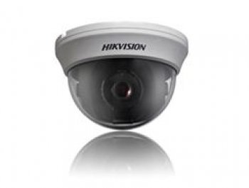 haikon DS-2CC52A1P(N)-VPVandal proof & Weather proof Dome Camera