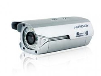 haikonDS-2CC11A2P-IRA700TVL Weather-proof IR Bullet Camera
