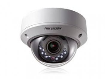 haikon DS-2CC5281P(N)-AVPIR2Vandal proof & Weatherproof Dome Camera