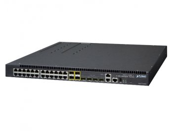 Layer 3 24-Port 10/100/1000T Switch - XGS3-24042