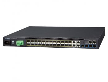 Layer 3 20-Port 100/1000X SFP Switch