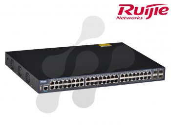 RG-S5750-48GT/4SFP-S 48-Port Switch