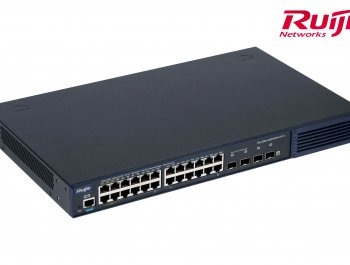 RG-S2910-24GT4SFP-UP-H 24 Port Switch
