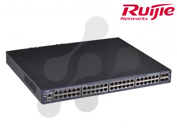 RG-S2910C-48GT2XS-HP-E 48 Port Poe 10/100/1000BASE-T