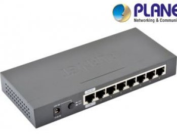 GSD-1002M 8-Port 10/100/1000Mbps Switch