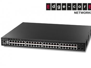 L2+ Gigabit Ethernet Stackable Switch