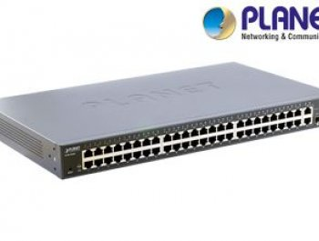 FGSW-4840S 48-Port Switch